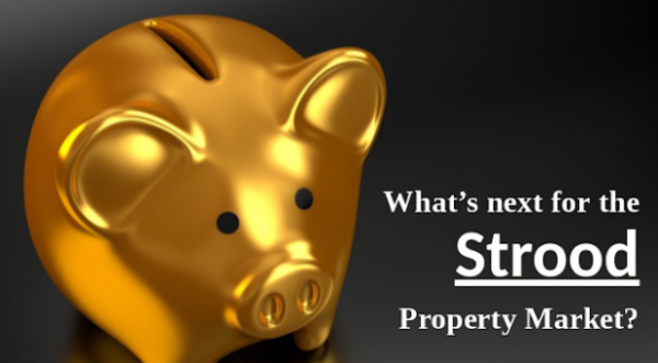 What's Next for the Strood Property Market?