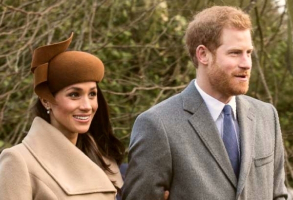 The Royal Wedding 2018: A Rockett Home Rentals Guide