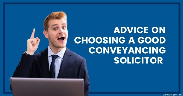 Advice on Choosing a Good Conveyancing Solicitor in Neath