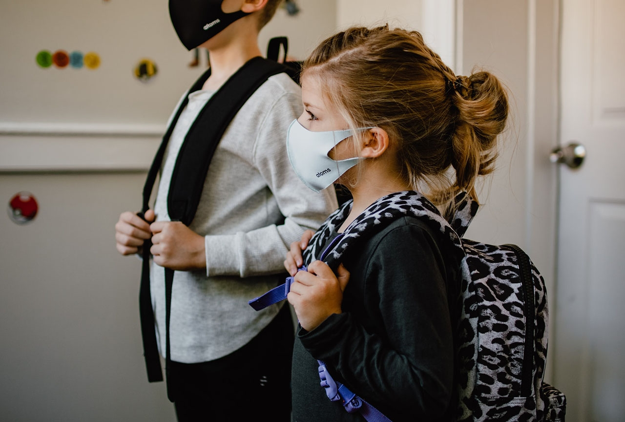>Tips for Managing Your Child's Return to School