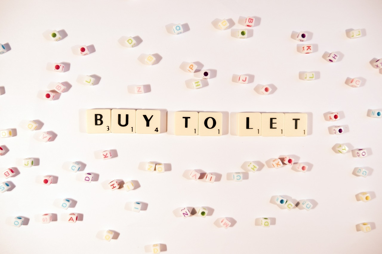 >buy-to-let and support for Landlords