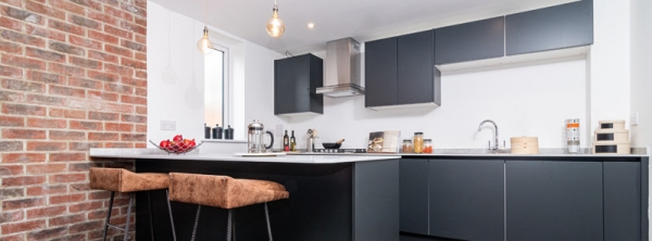 Landlord Tips, Tricks and Investments: Kitchens in Buy-to-Let Properties