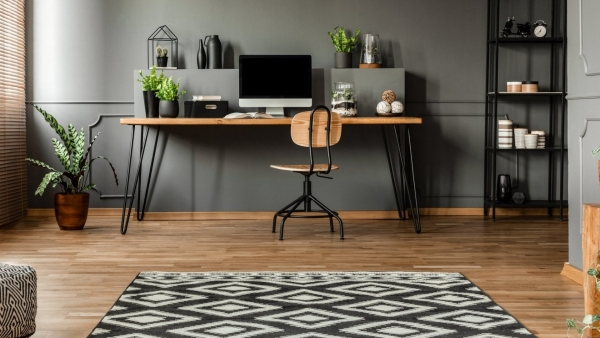 Is a home office and advantage to the price of your home?