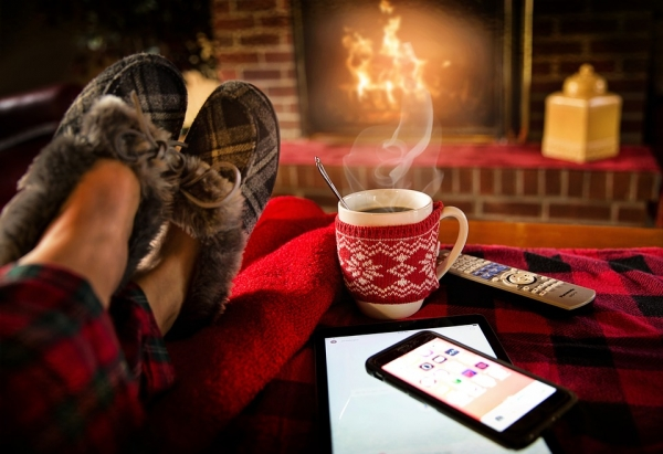 8 Tips to keep your home warm this winter
