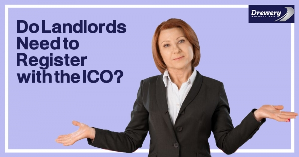 I'm a Sidcup Landlord: Do I need to Register with the ICO?