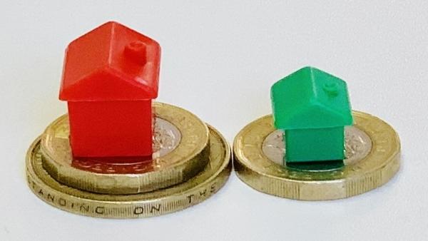 BN16 House Price Index