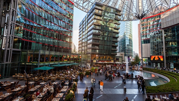 Berlin - A hotbed for innovation
