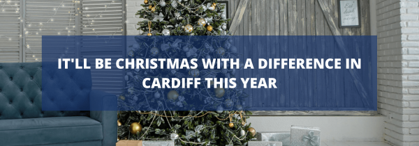 It'll be Christmas with a Difference in Cardiff This Year