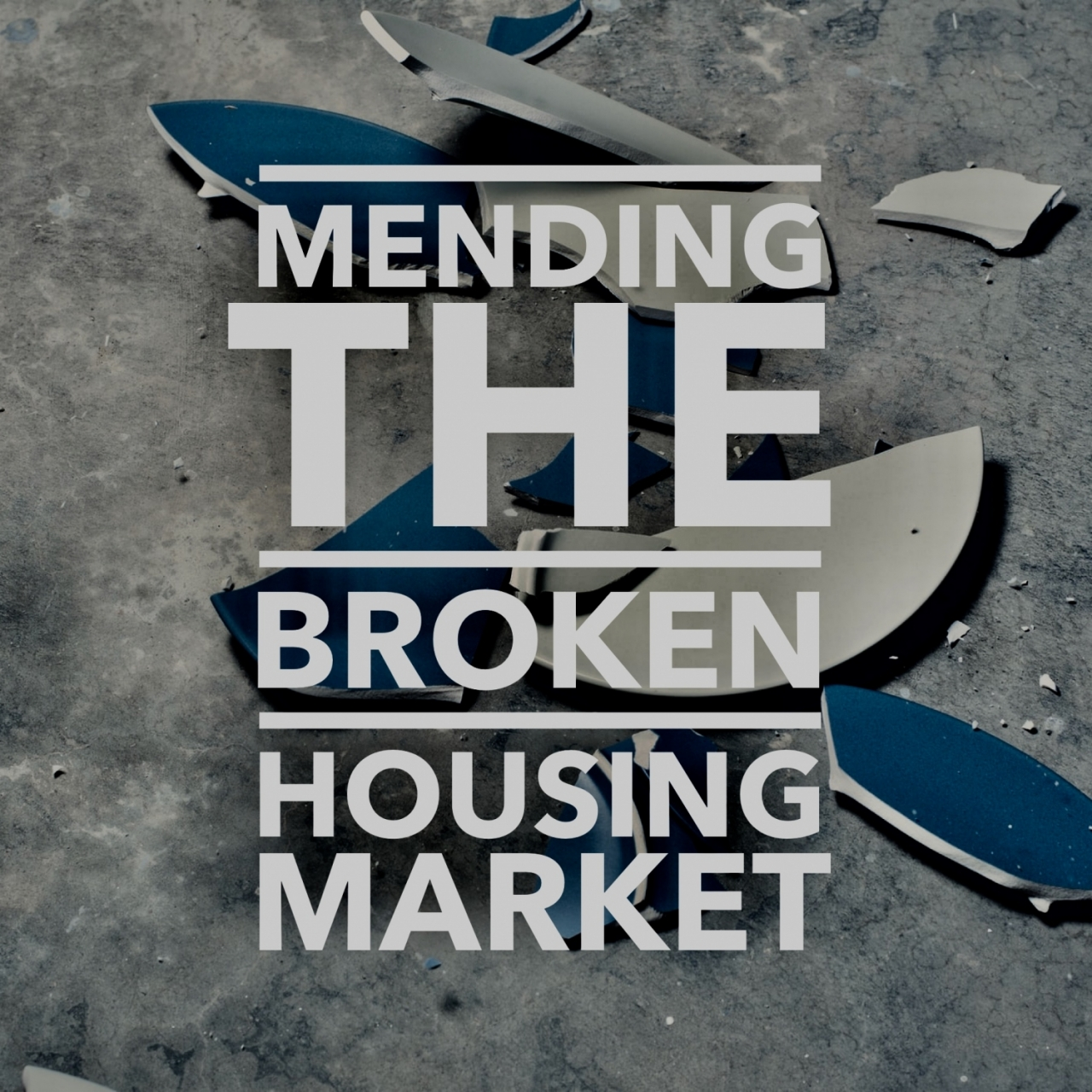 >Mending the Broken Sidcup and Bexley Property Mark