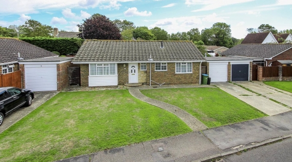 Merryfield crescent, Angmering - a success story (ref:ang 200178)