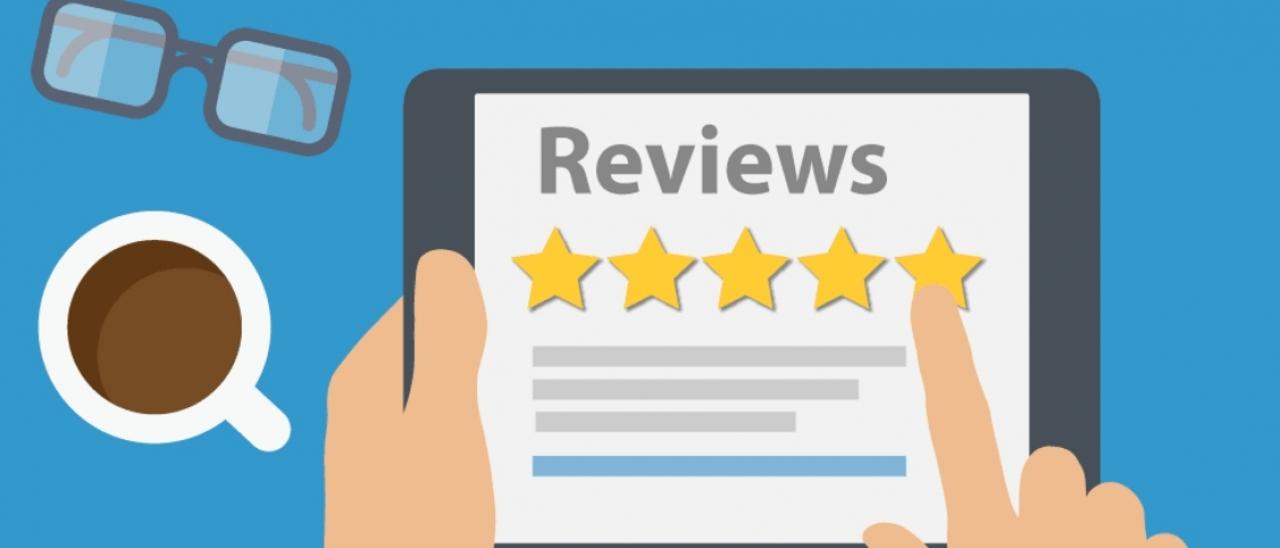 Customer Satisfaction Survey from Kelvin & Michelle Smith