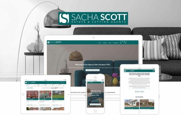 Sacha Scott
