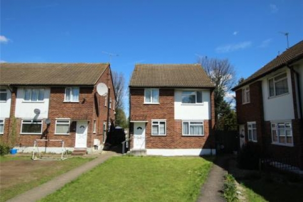 Sidcup Buy To Let Deal - 2 bedroom maisonette for sale