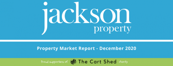 Herefordshire Property Market Update December 2020