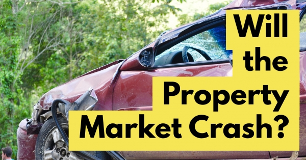 Will the Sidcup Property Market Crash?