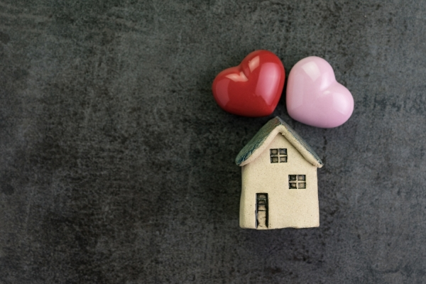 Is your Home your Valentine?