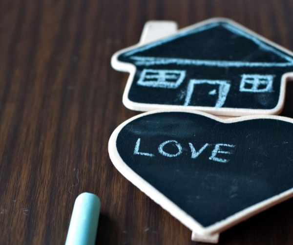 What do you love most about your home?