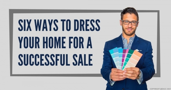 How to Dress Your Neath Home for a Successful Sale