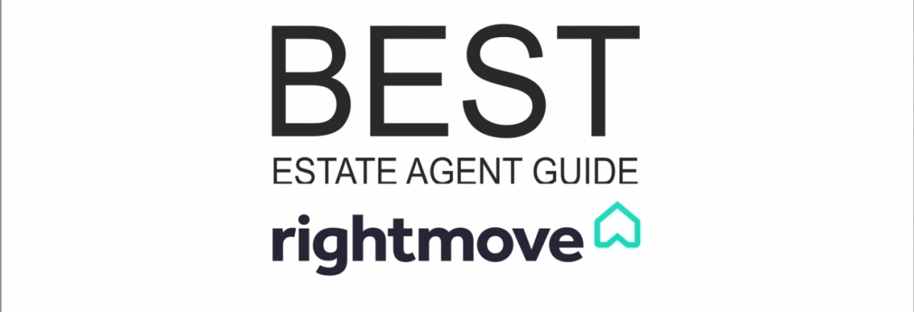 Best Estate Agent Guide Awards sponsored by Rightmove