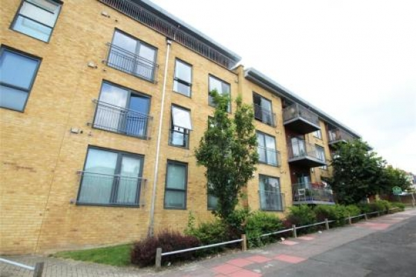 IDEAL BUY TO LET – MODERN 1 BED FLAT FOR SALE IN SIDCUP