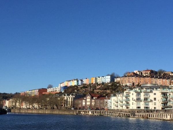 Looking to sell your house in Bristol? Here's why 2020 could be your year.