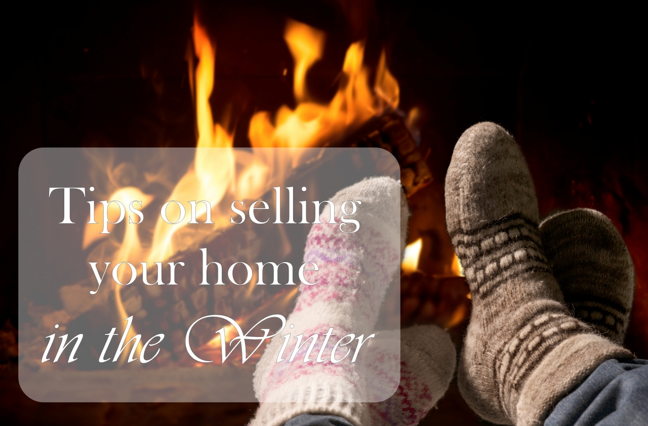 Tips on selling your home...