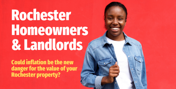 £636,112 – 'Wood' You Pay That for a Rochester Semi-Detached House?