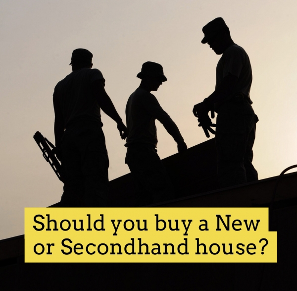 Second-hand vs Brand New ... What Should You be Buying in Sidcup?