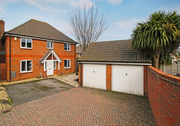 Sold In Your Area; Beaver Road, Maidstone