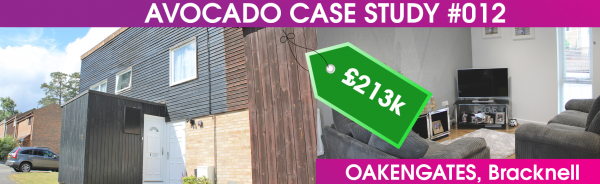 Avocado Case Study of Success #012