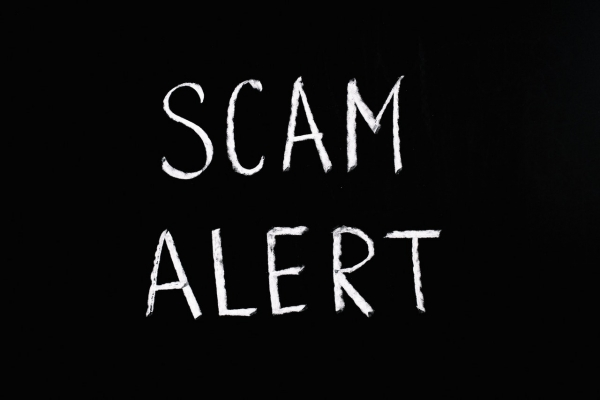 Property Scam Warning for Renters