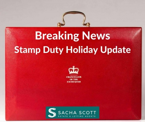 BREAKING NEWS – What the Spring Budget Means for Homeowners and Buyers