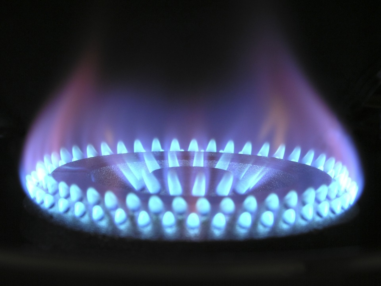 >Gas Safety Tips