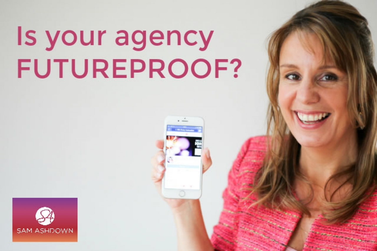Is your agency futureproof?