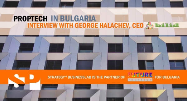 Interview with George Halachev, CEO of bilid
