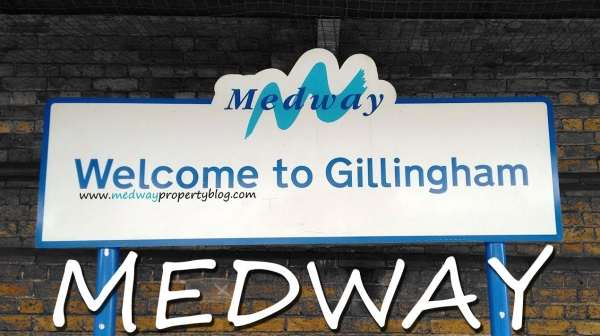 Is Gillingham Too Densely Populated?