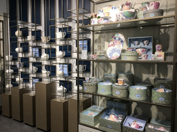 Welcome to the 'World of Wedgwood'