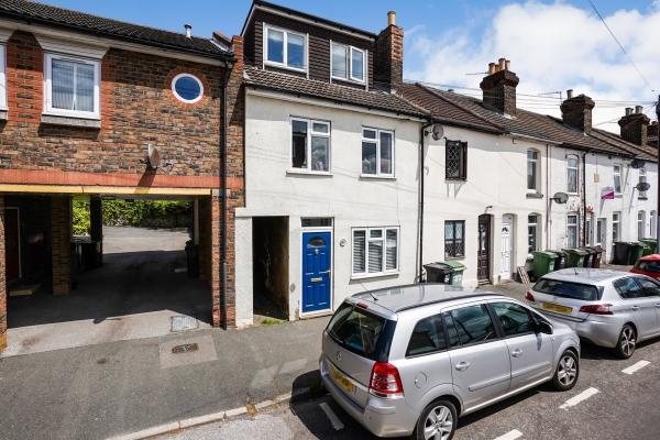 Sold In Your Area; Gladstone Road, Penenden Heath, Maidstone