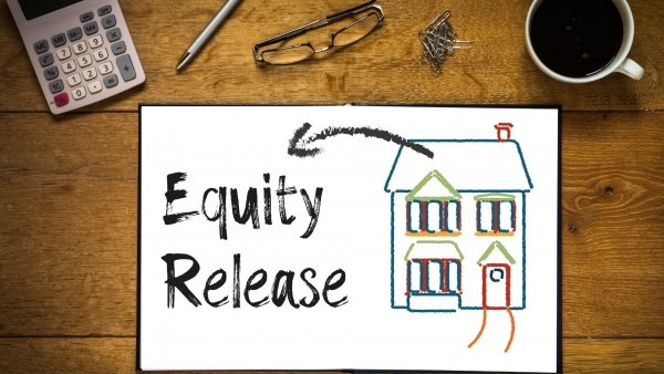 Debunking the Myths of Equity Release