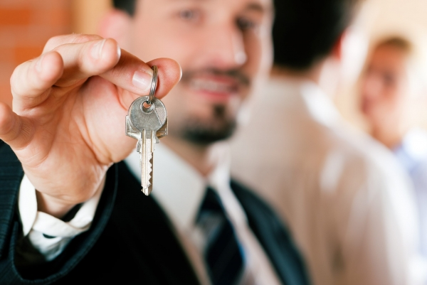 4 steps to buying a rental property in Bedford