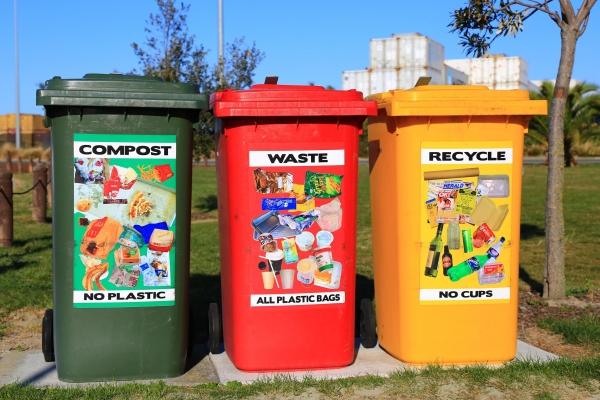 Recycle Awareness Week