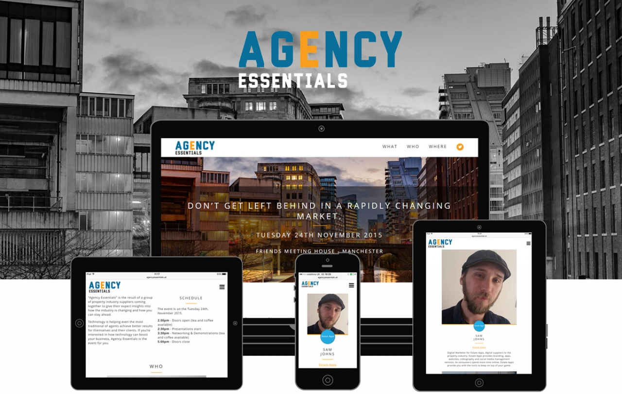 Agency Essentials